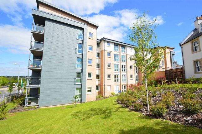 Thumbnail Flat for sale in Lauder Court By Mccarthy And Stone, Staneacre Park, Hamilton. (Retirement Living)