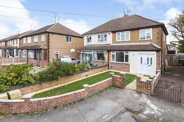 3 bed semi-detached house for sale in Wickford, Essex, . SS12