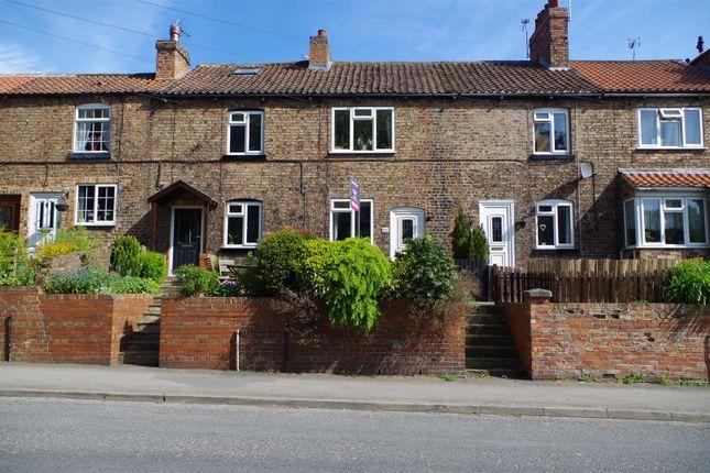 Thumbnail Terraced house for sale in Roecliffe Lane, Boroughbridge, York