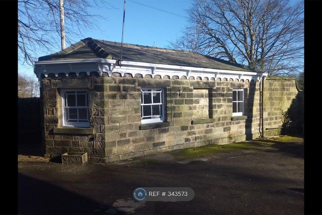 Thumbnail Detached house to rent in Wetherby Road Scarcroft, Leeds