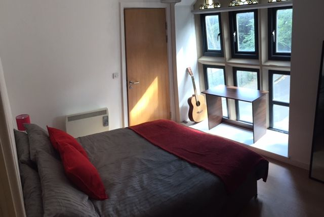 Thumbnail Flat to rent in 200 Crookes Valley Road, Sheffield
