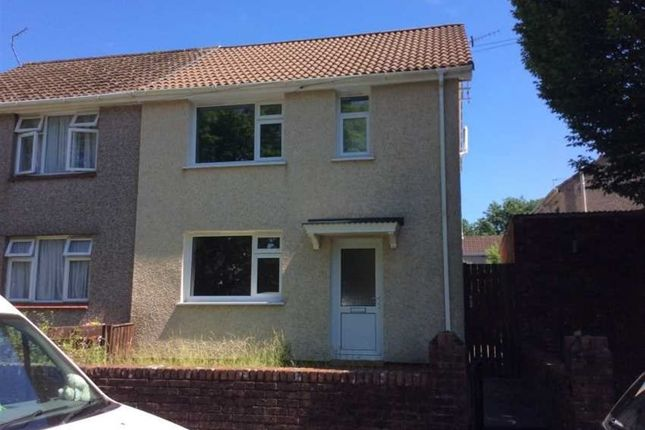 Thumbnail Property to rent in Glanwrch, Ystalyfera, Swansa