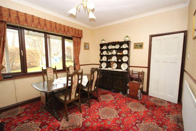 Dinign Room of 1 Naddle Gate, Burnbanks, Penrith, Cumbria CA10