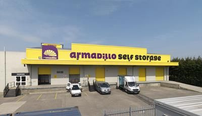 Warehouse to let in Armadillo Stockton, Teesway, North Tees Industrial Estate, Stockton-On-Tees