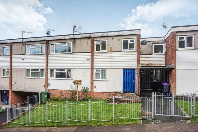 Thumbnail Flat for sale in High Street, Pontypool