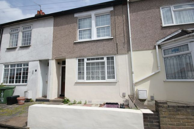 Thumbnail Flat for sale in Clive Road, Belvedere