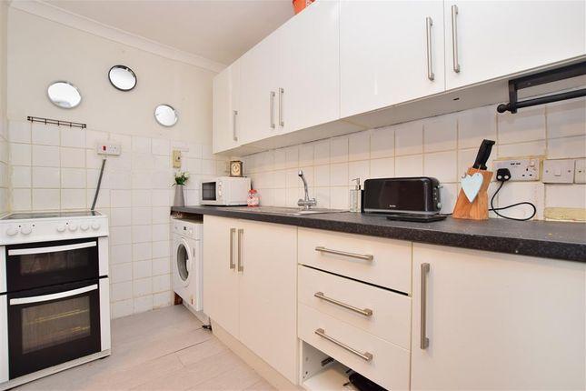 Kitchen of Manor Way, Leysdown-On-Sea, Sheerness, Kent ME12