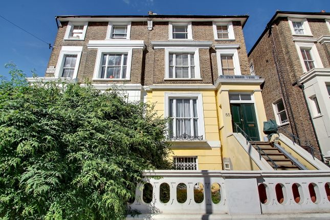 Thumbnail Semi-detached house for sale in St Augustines Road, Camden