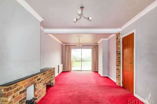 Thumbnail Property to rent in London Road, Langley, Slough