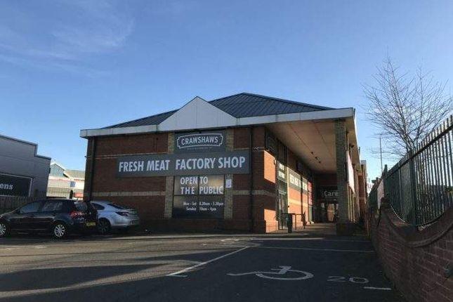 Thumbnail Retail premises to let in Unit 1, 19 St George's Way, Unit 1, 19 St George's Way, Leicester