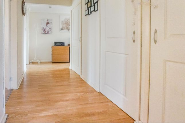 Hallway of Westfield Approach, North Greetwell, Lincoln LN2