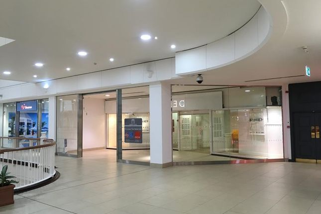 Thumbnail Retail premises to let in Unit 22, Market Place Shopping Centre, Bolton