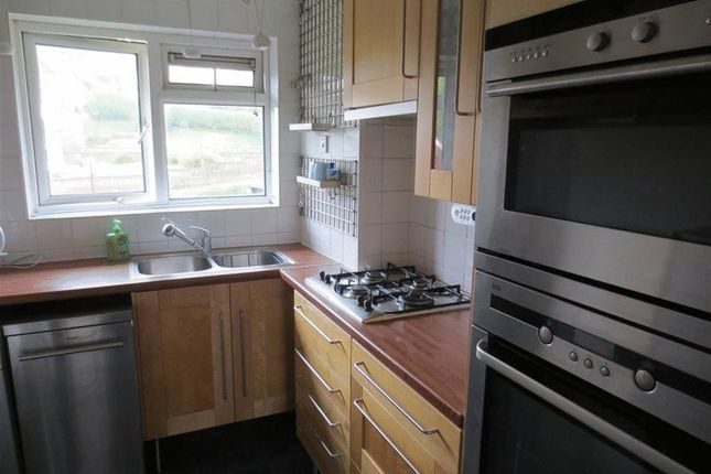Thumbnail Flat to rent in Moulsecoomb Way, Brighton