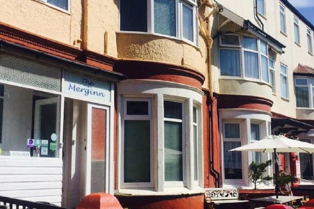 Hotel/guest house for sale in Gynn Avenue, Blackpool