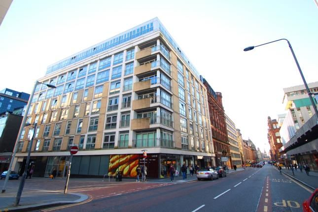 Thumbnail Flat for sale in George Street, Glasgow, Lanarkshire