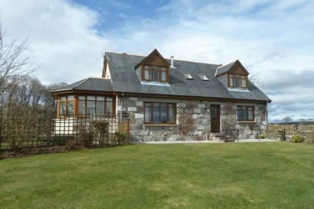 Thumbnail Cottage to rent in Milltimber, Aberdeen