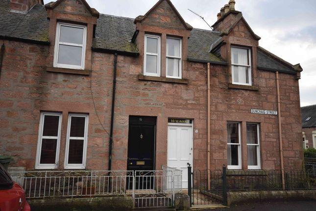 Thumbnail Terraced house to rent in Duncraig Street, Inverness, Highland