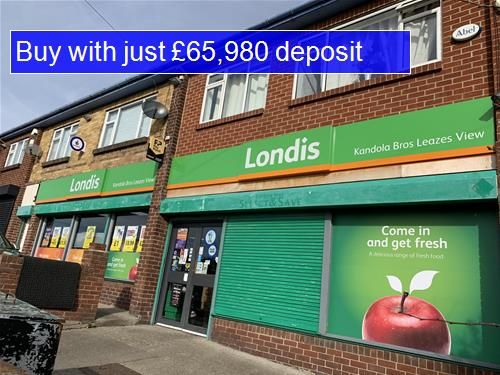 Thumbnail Retail premises for sale in Leazes View, Rowlands Gill