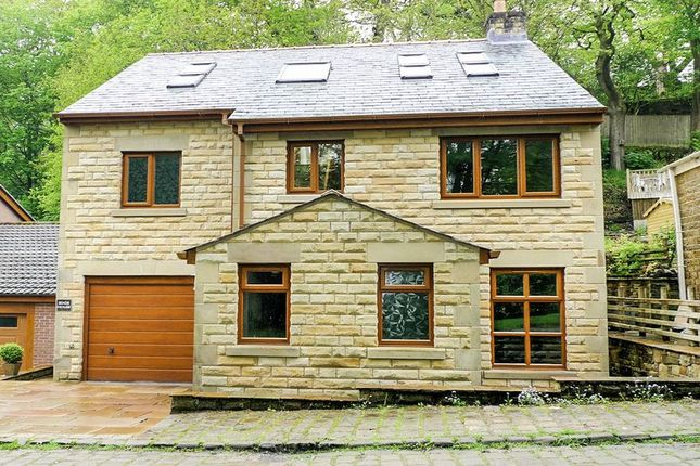 5 bed detached house for sale in Vale Street, Edgworth, Bolton