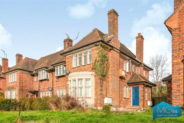 3 bed maisonette for sale in Lyttelton Road, Hampstead Garden Suburb, East Finchley, London N2