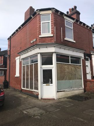 Thumbnail Terraced house to rent in Greengates Street, Tunstall