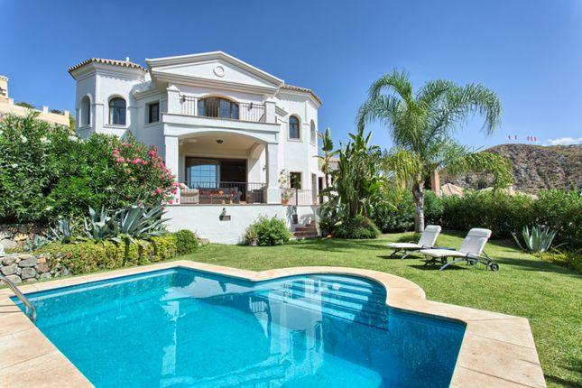 Thumbnail Villa for sale in Lomas De La Quinta, Benahavis, Malaga, Spain