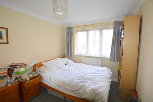 Bedroom Two: of Haven Road, St. Thomas, Exeter EX2
