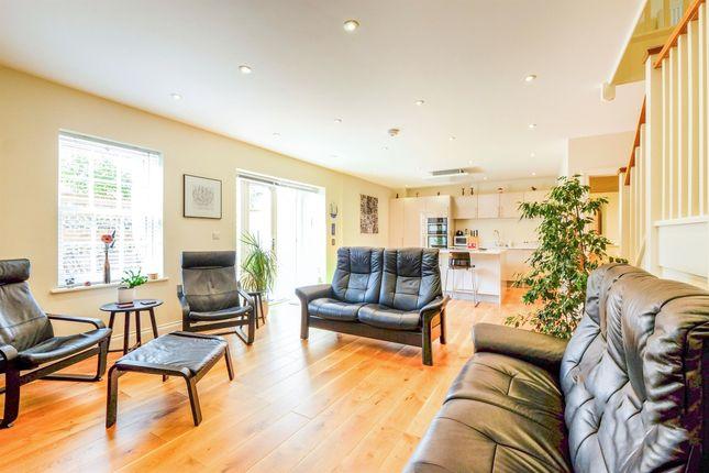 Thumbnail Property for sale in Barford Lane, Downton, Salisbury