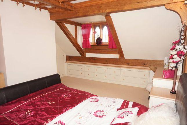 Bedroom Four of Sapcote Road, Hinckley LE10