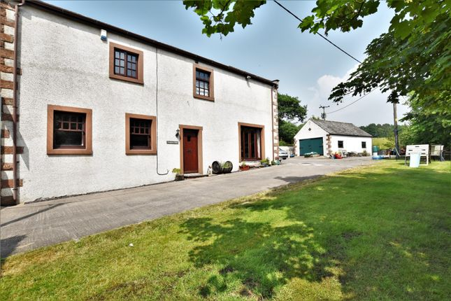 Barn conversion for sale in Gosforth, Seascale