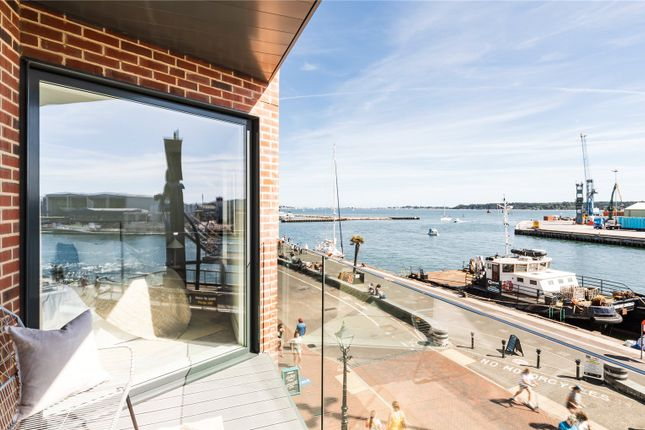 Show Home Image of Harbour Lofts, High Street, Poole, Dorset BH15