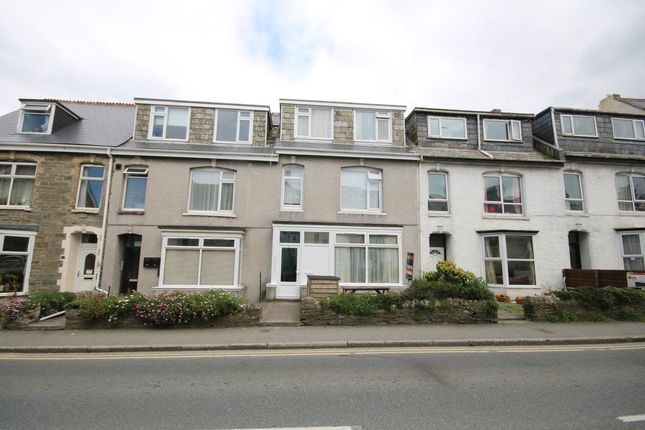 Thumbnail Flat to rent in Berry Road, Newquay