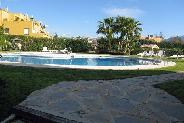 Swimming Pool of Spain, Málaga, Marbella, Guadalmina