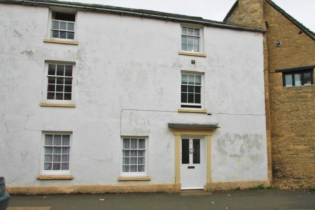 Thumbnail Terraced house for sale in Coronation Street, Fairford, Gloucestershire