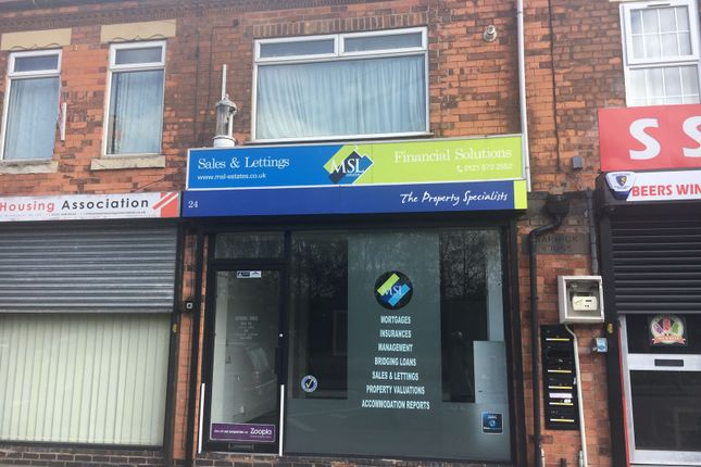 Office to let in Tame Road, Witton, Birmingham
