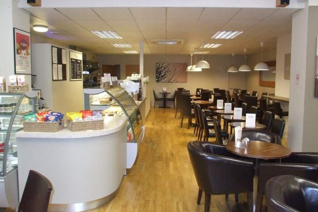 Thumbnail Leisure/hospitality to let in Leicester, Leicestershire