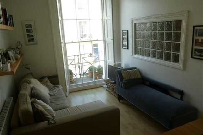 Thumbnail Flat to rent in Southleigh Road, Clifton, Bristol