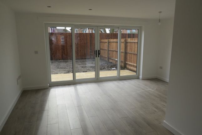 Thumbnail Terraced house for sale in Colwyn Avenue, Peterborough