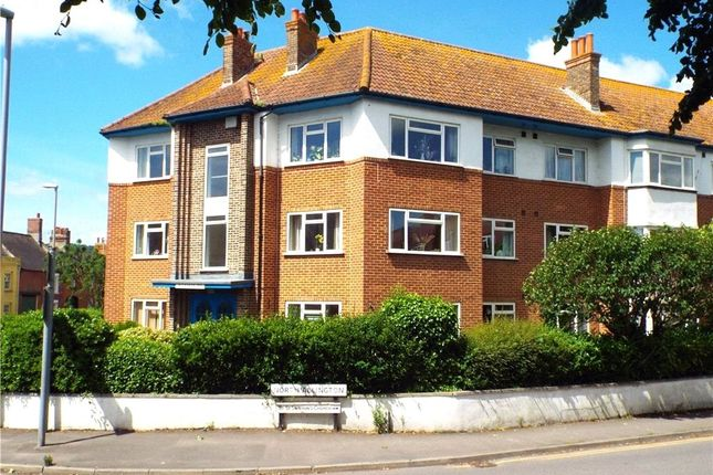Thumbnail Flat to rent in West Court, Bridport