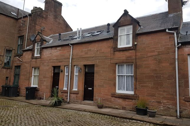 Thumbnail Flat to rent in Queensberry Mews, Dumfries