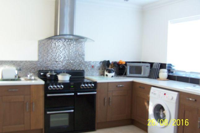 Thumbnail Room to rent in Beechcroft Road, Laverstock, Salisbury
