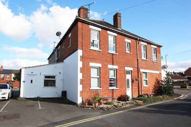 1 bed flat for sale in Westrop, Highworth SN6