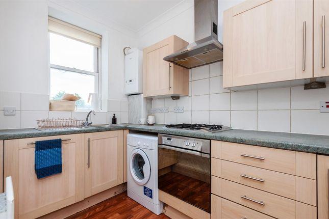 Kitchen of Fairfield Road, London E3