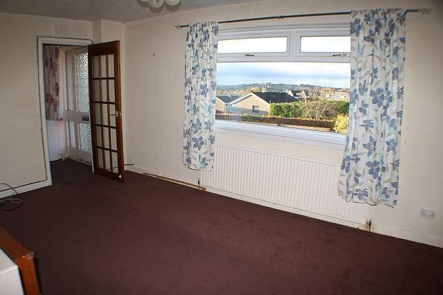 Thumbnail Bungalow to rent in Wisteria Lane, Carluke