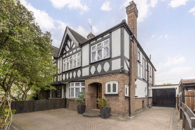 Thumbnail Property for sale in Tudor Way, London