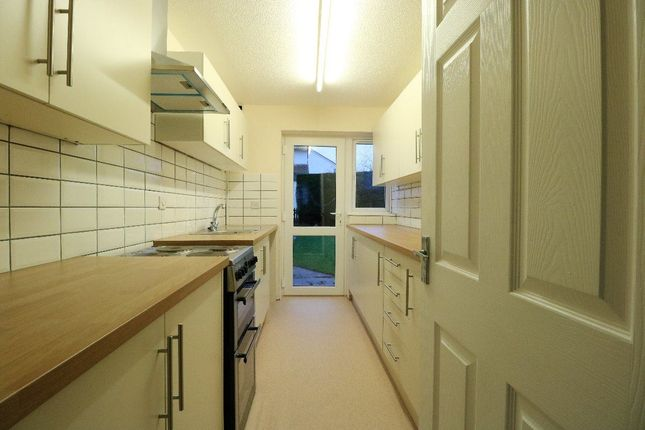 Thumbnail Property to rent in Bearcroft, Weobley, Herefordshire