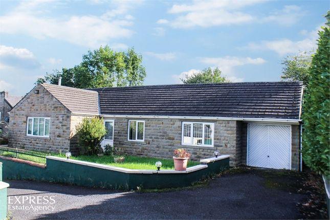 Thumbnail Detached bungalow for sale in Moseley Road, Burnley, Lancashire