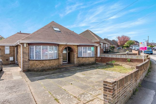 Thumbnail Detached bungalow for sale in Buckleigh Road, Wath-Upon-Dearne, Rotherham