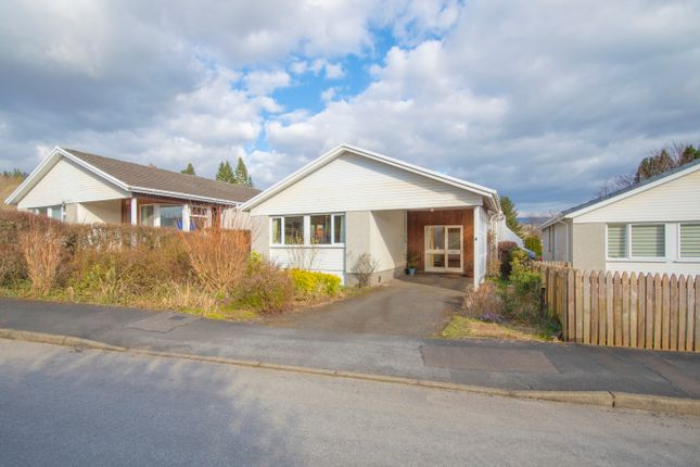 Detached house for sale in Duff Avenue, Pitlochry