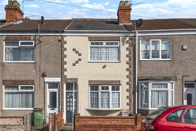 Picture No. 02 of Weelsby Street, Grimsby DN32